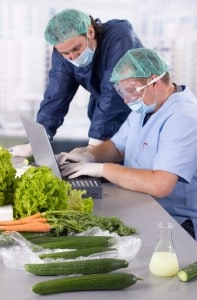 Should food be genetically modified to change its characteristics?