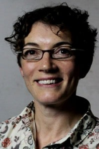 Professor Polly Arnold