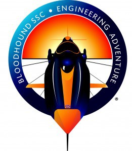 Bloodhound SSC project logo R[]