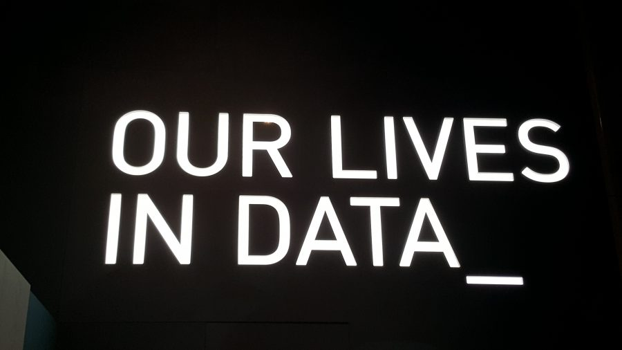 Our Lives in Data