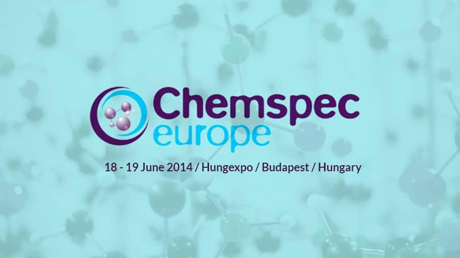 ReAgent Chemspec Europe 2014