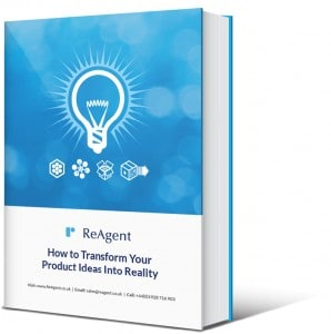 Our free guide to show how ReAgent can help at each stage in the process of your product development