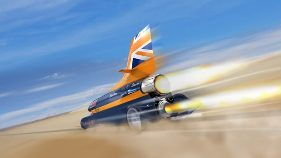 BloodhoundSSC rear dynamic medium Febpiccredit&#;SiemensNX