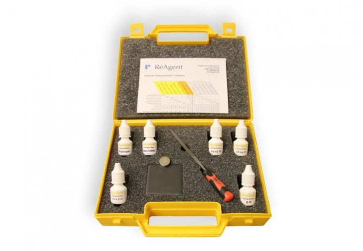 chemical-analysis-gold-test-kits
