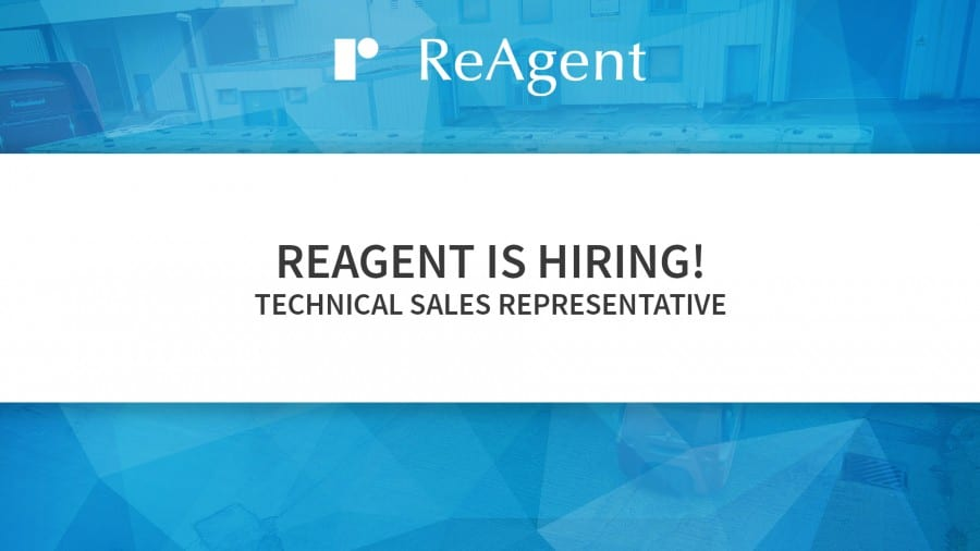 ReAgent is Hiring!