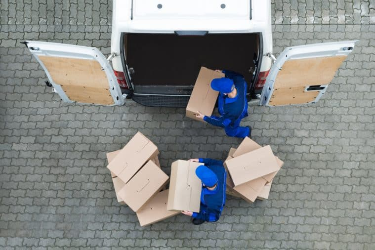 A ReAgent delivery – 92% of deliveries are on time, in full