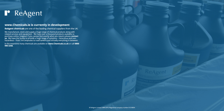 ReAgent develop websites for Irish markets
