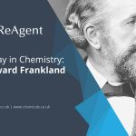 Sir Edward Frankland blog banner