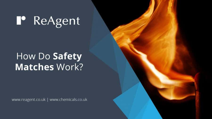 'How do safety matches work?' featured blog image