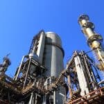 How big is the chemical manufacturing industry