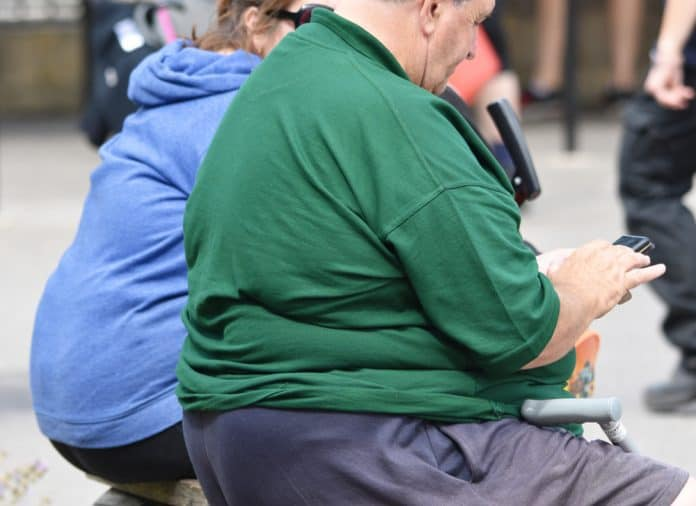 Obesity is on the rise in the UK according to research by Diabetes UK