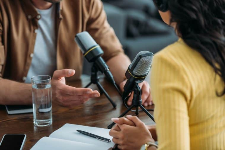On the Science Friday podcast, industry professionals and market-leaders discuss science