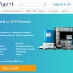 ReAgent launches www.chemicals.ie