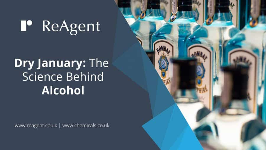Science Behind Alcohol blog banner
